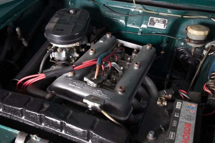 1965 Alfa Romeo Giulia 1300 21