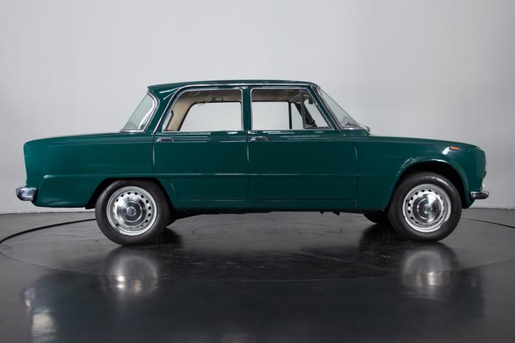 1965 Alfa Romeo Giulia 1300 5