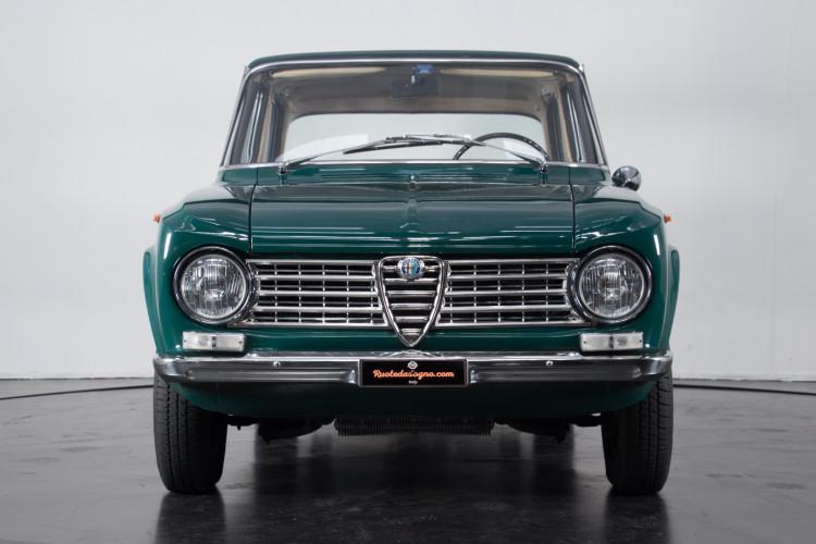 1965 Alfa Romeo Giulia 1300 1