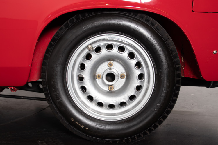 "1965 Alfa Romeo Giulia Sprint GTA ""Corsa"" 30"
