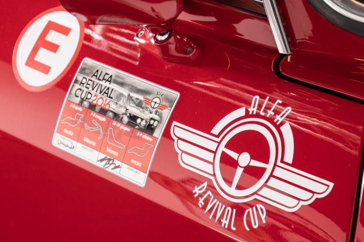 "1965 Alfa Romeo Giulia Sprint GTA ""Corsa"" 12"