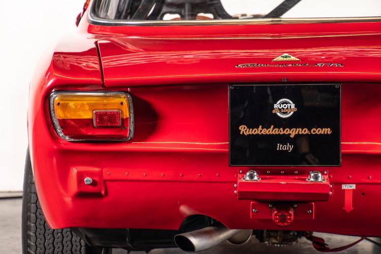 "1965 Alfa Romeo Giulia Sprint GTA ""Corsa"" 6"