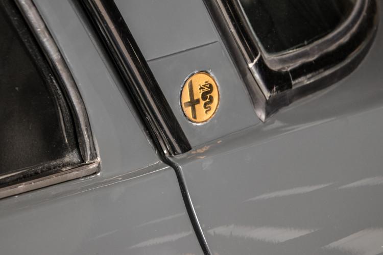 1965 Alfa Romeo Giulia Super 1600 8