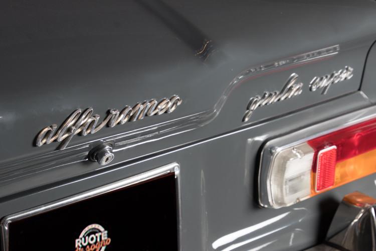 1965 Alfa Romeo Giulia Super 1600 6