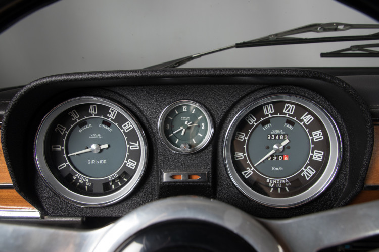 1965 Alfa Romeo Giulia Super 1600 16