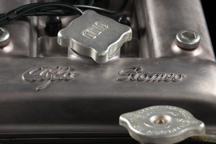 1965 Alfa Romeo Giulia Super 1600 22