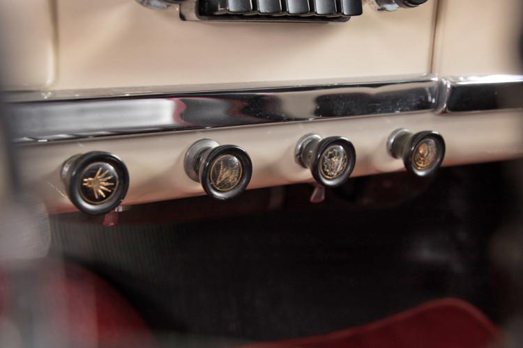 1959 Alfa Romeo Giulietta spider 19