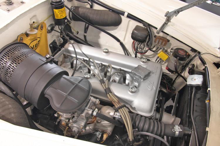 1961 Alfa Romeo Giulietta Sprint  28
