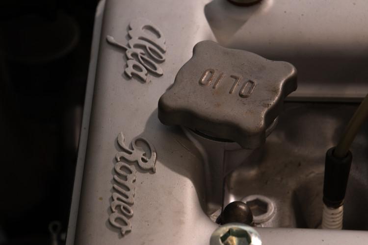 1960 Alfa Romeo Giulietta Sprint  32