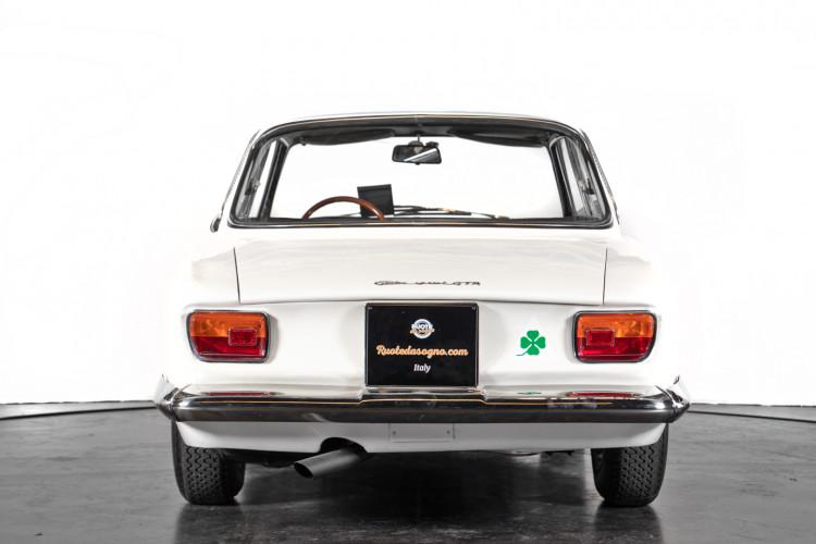 "1965 Alfa Romeo Giulia Sprint GTA ""stradale"" 5"