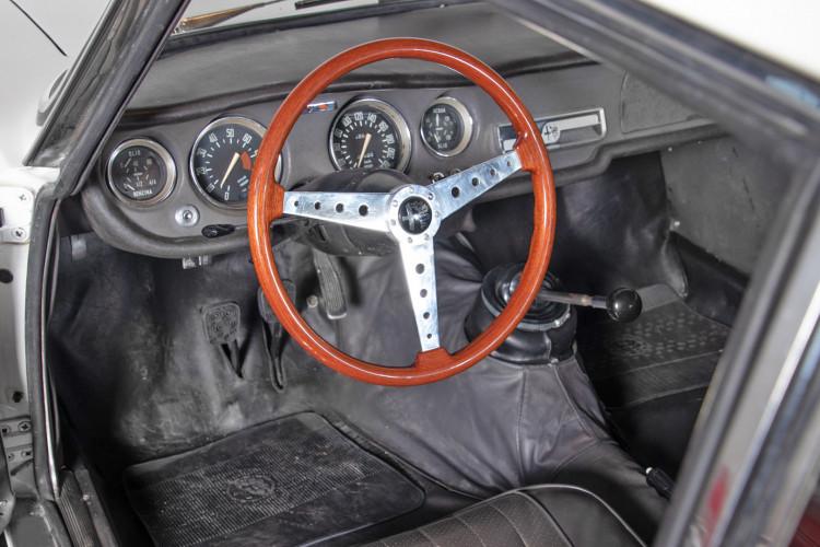"1965 Alfa Romeo Giulia Sprint GTA ""stradale"" 8"
