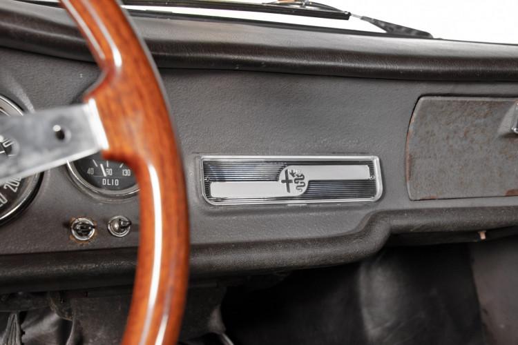"1965 Alfa Romeo Giulia Sprint GTA ""stradale"" 9"