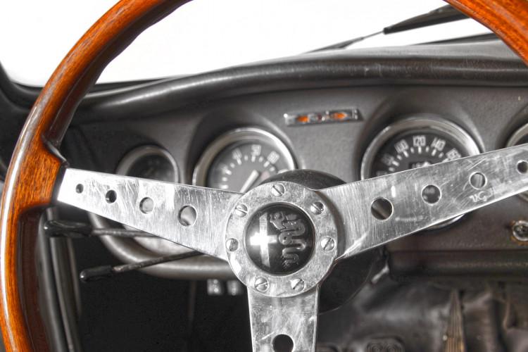 "1965 Alfa Romeo Giulia Sprint GTA ""stradale"" 10"