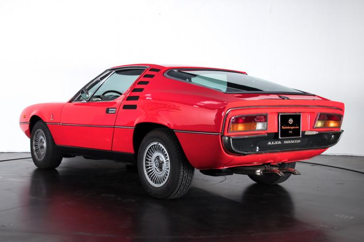 1971 Alfa Romeo Montreal 9