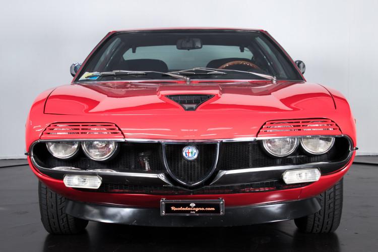 1971 Alfa Romeo Montreal 2