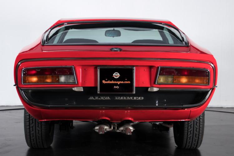 1971 Alfa Romeo Montreal 7