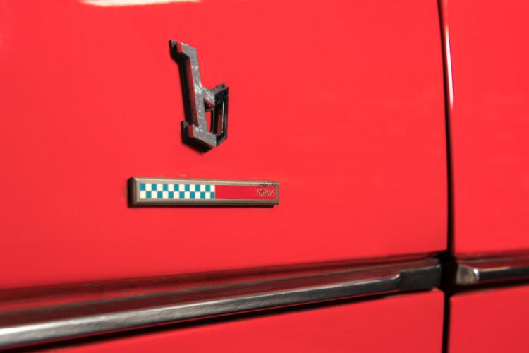 1971 Alfa Romeo Montreal 29