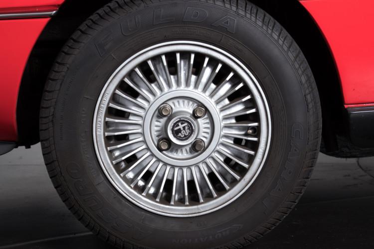 1971 Alfa Romeo Montreal 30