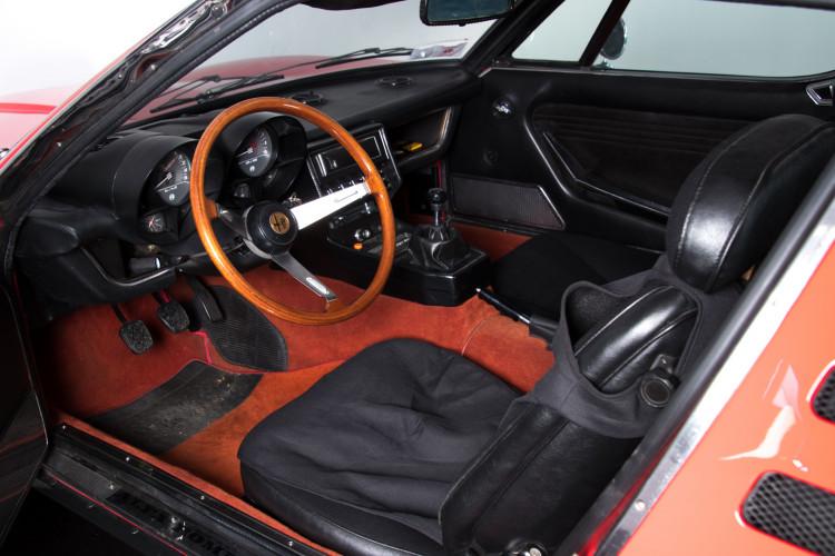 1971 Alfa Romeo Montreal 13