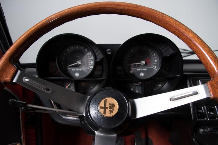 1971 Alfa Romeo Montreal 22