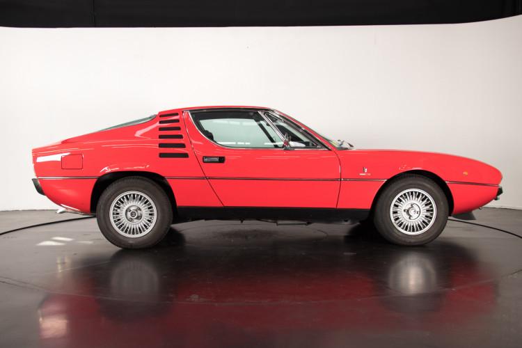 1971 Alfa Romeo Montreal 5