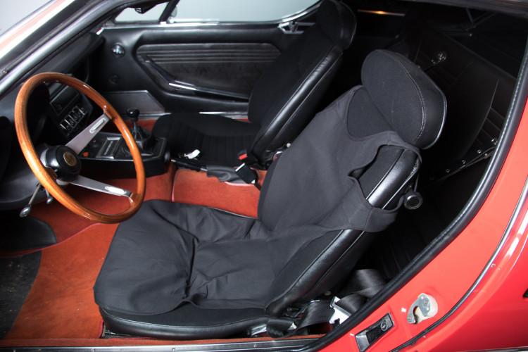 1971 Alfa Romeo Montreal 14