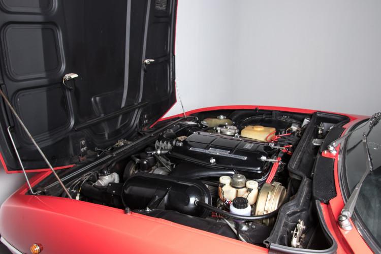 1971 Alfa Romeo Montreal 24