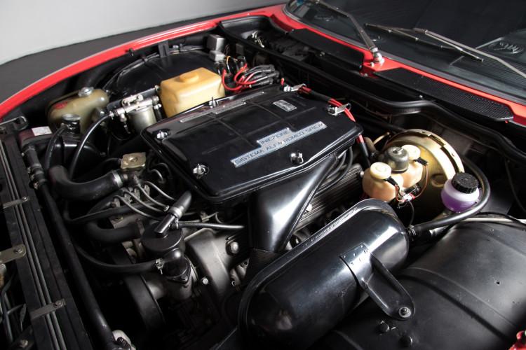 1971 Alfa Romeo Montreal 25