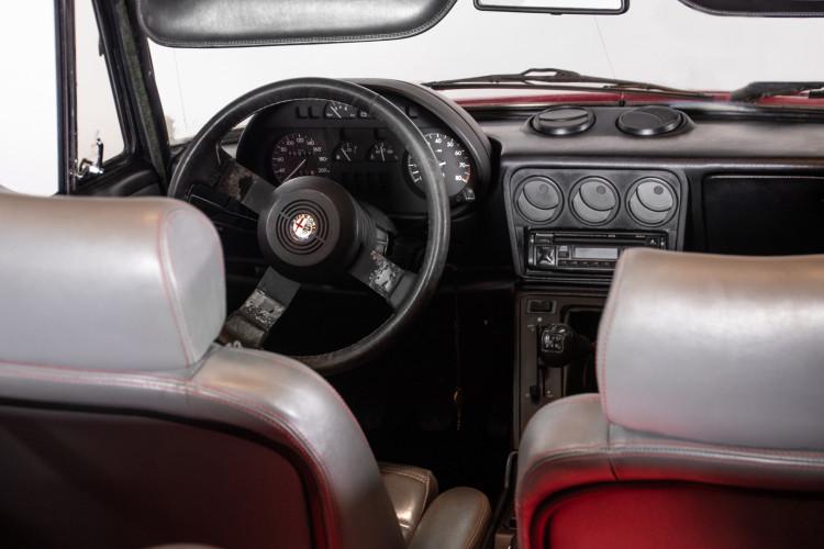 1987 ALFA ROMEO SPIDER DUETTO 3° SERIE QV 18