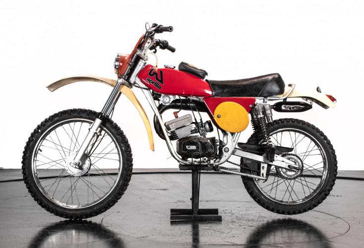 1977 Aprilia Scarabeo 50 0