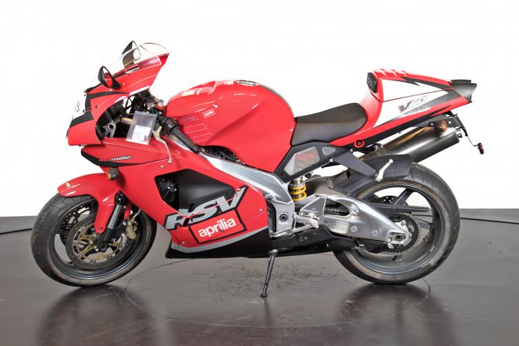 2000 Aprilia RSV 1000 0