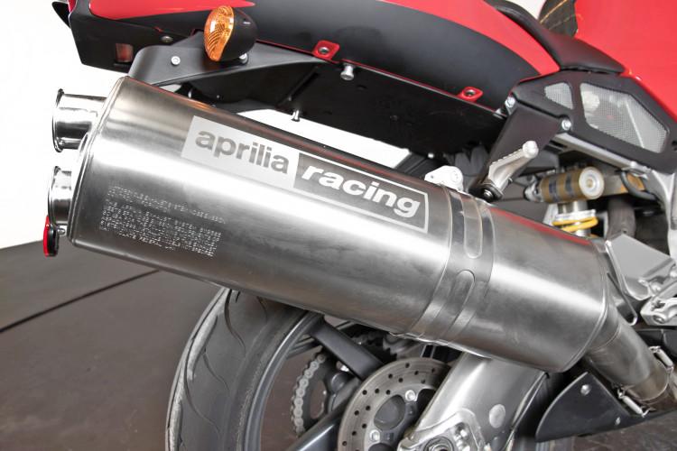 2000 Aprilia RSV 1000 4