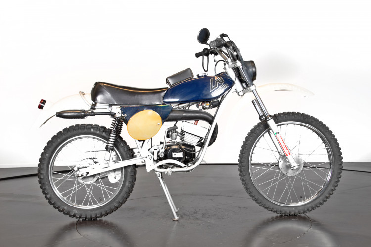 1976 Aprilia A33 2