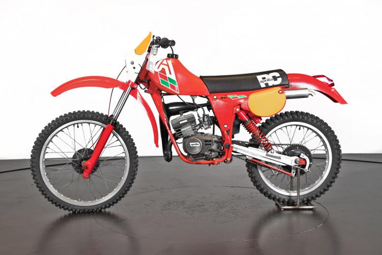1977 Aprilia Scarabeo 50 RC 0