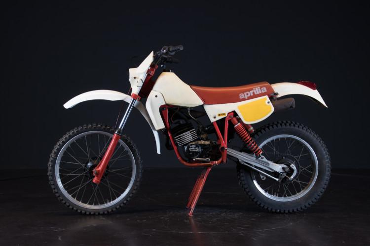 1977 Aprilia Scarabeo RC 0
