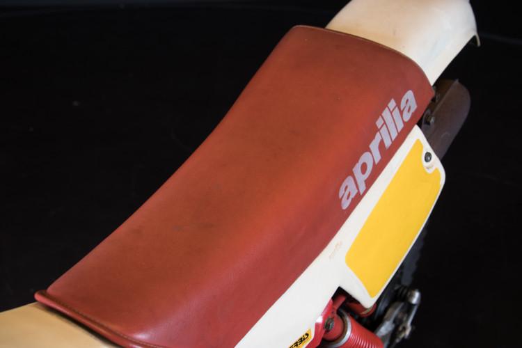 1977 Aprilia Scarabeo RC 6