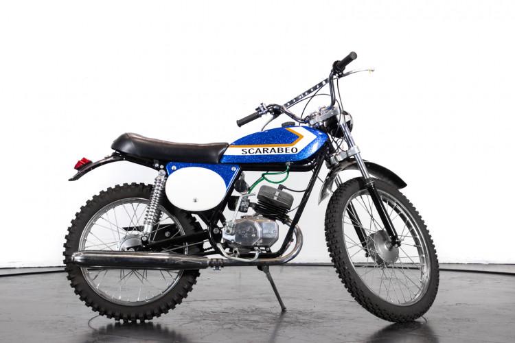 1973 Aprilia Scarabeo Cross 50 4
