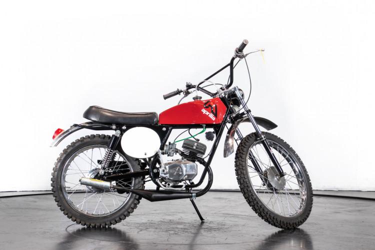 1972 Aprilia Scarabeo Cross 50 3