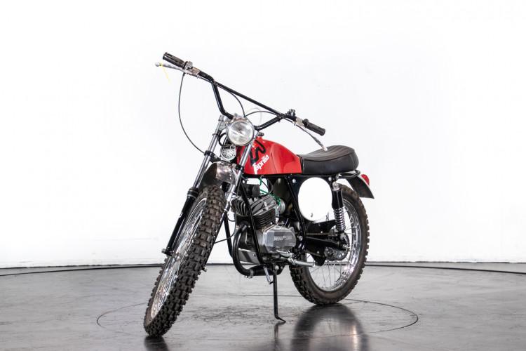 1972 Aprilia Scarabeo Cross 50 1