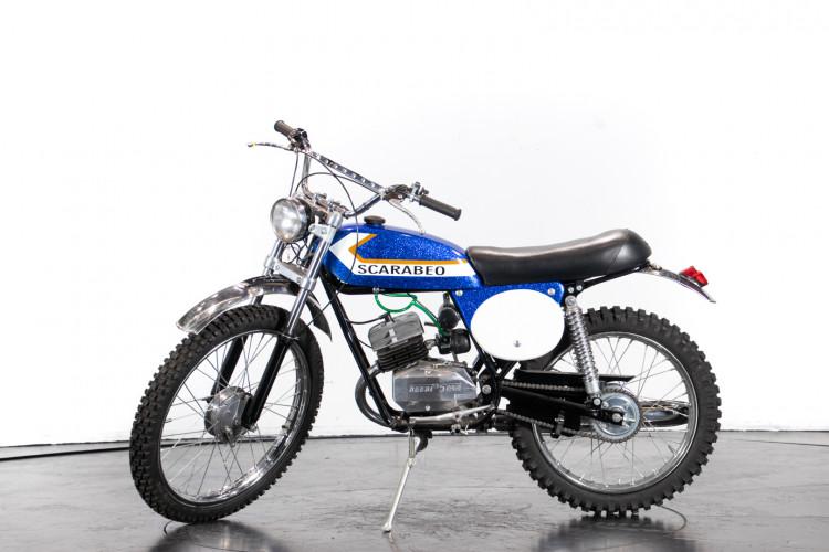 1973 Aprilia Scarabeo Cross 50 0
