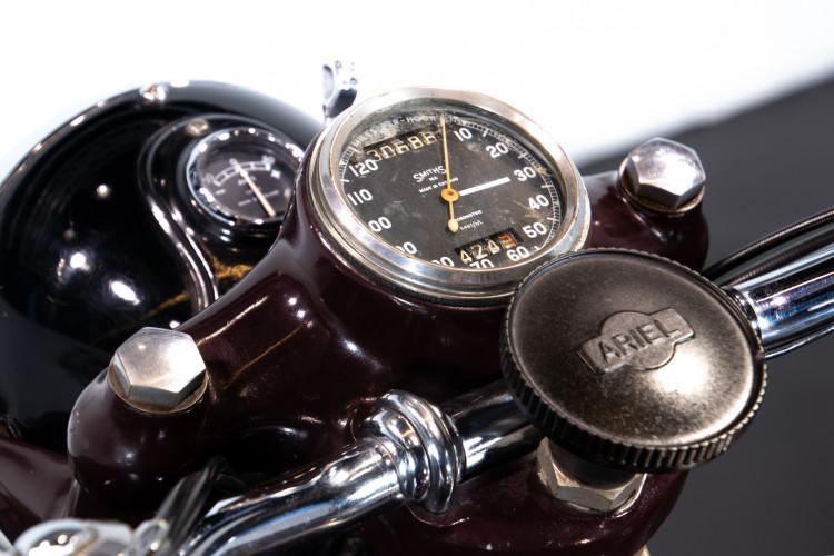 1955 Ariel 350 14