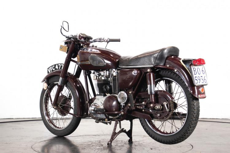 1955 Ariel 350 7