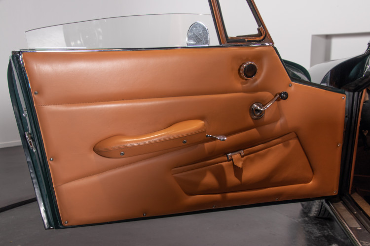 1965 ASA 1000 GT 12