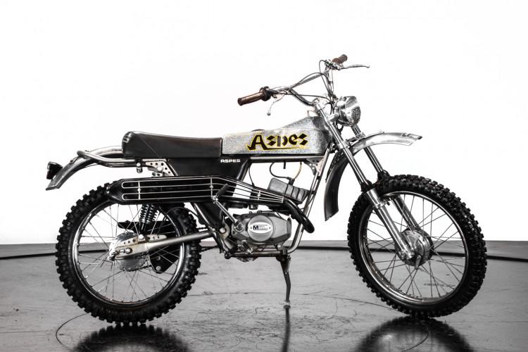 1975 Aspes Cross 50 1