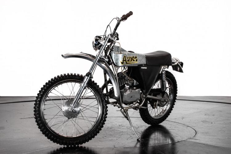 1975 Aspes Cross 50 4
