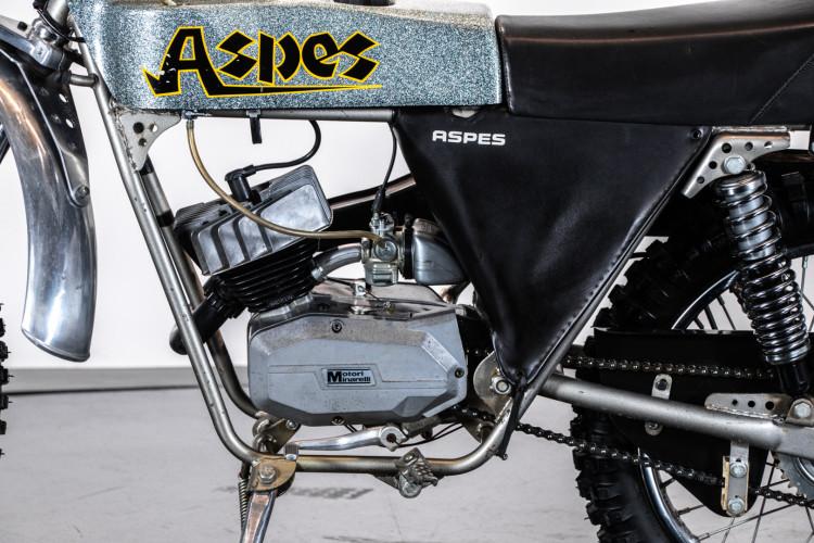 1975 Aspes Cross 50 6