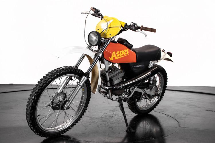 1976 Aspes CS 75 4