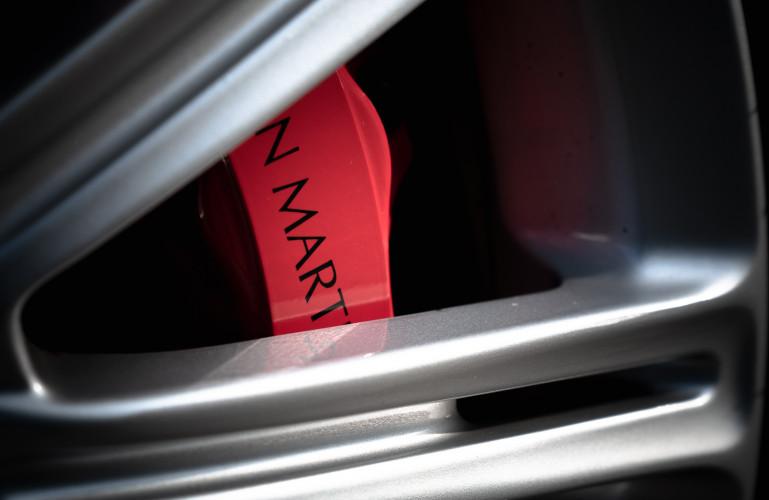 2010 Aston Martin Rapide 6.0 V12 20