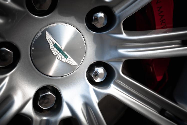 2010 Aston Martin Rapide 6.0 V12 22