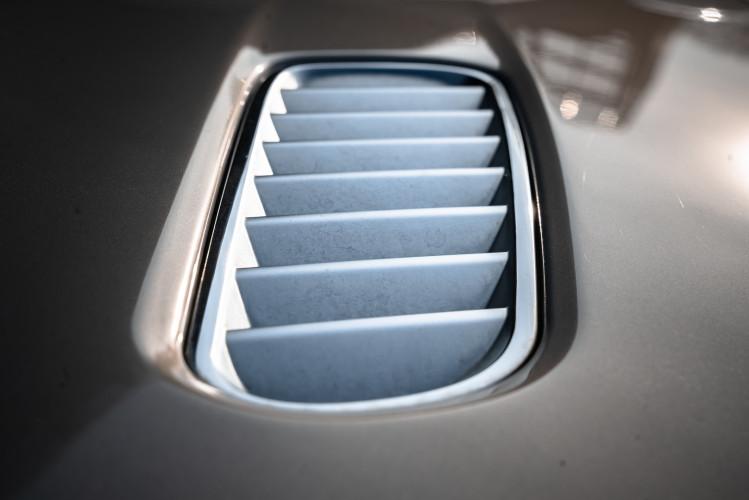 2010 Aston Martin Rapide 6.0 V12 28